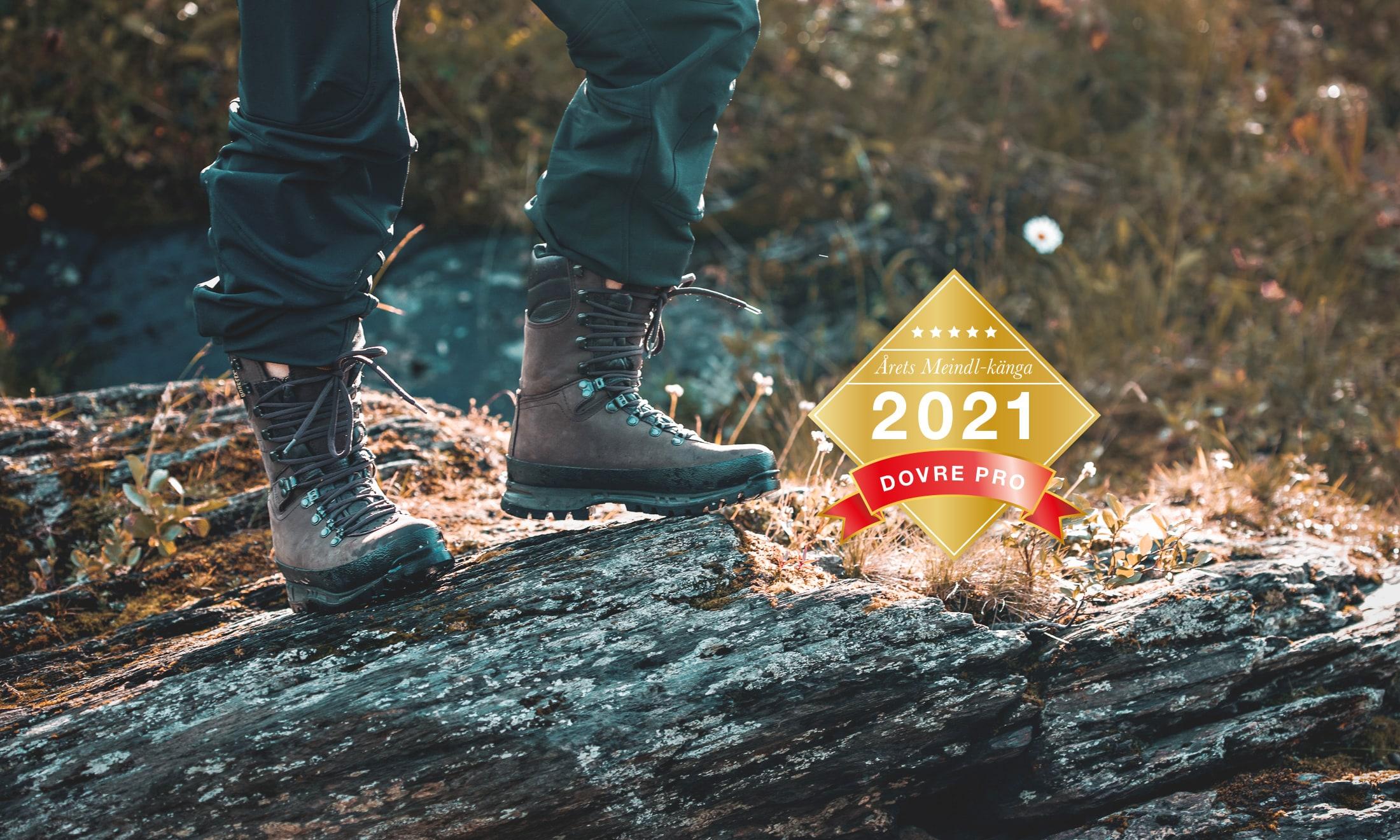 Årets känga 2021