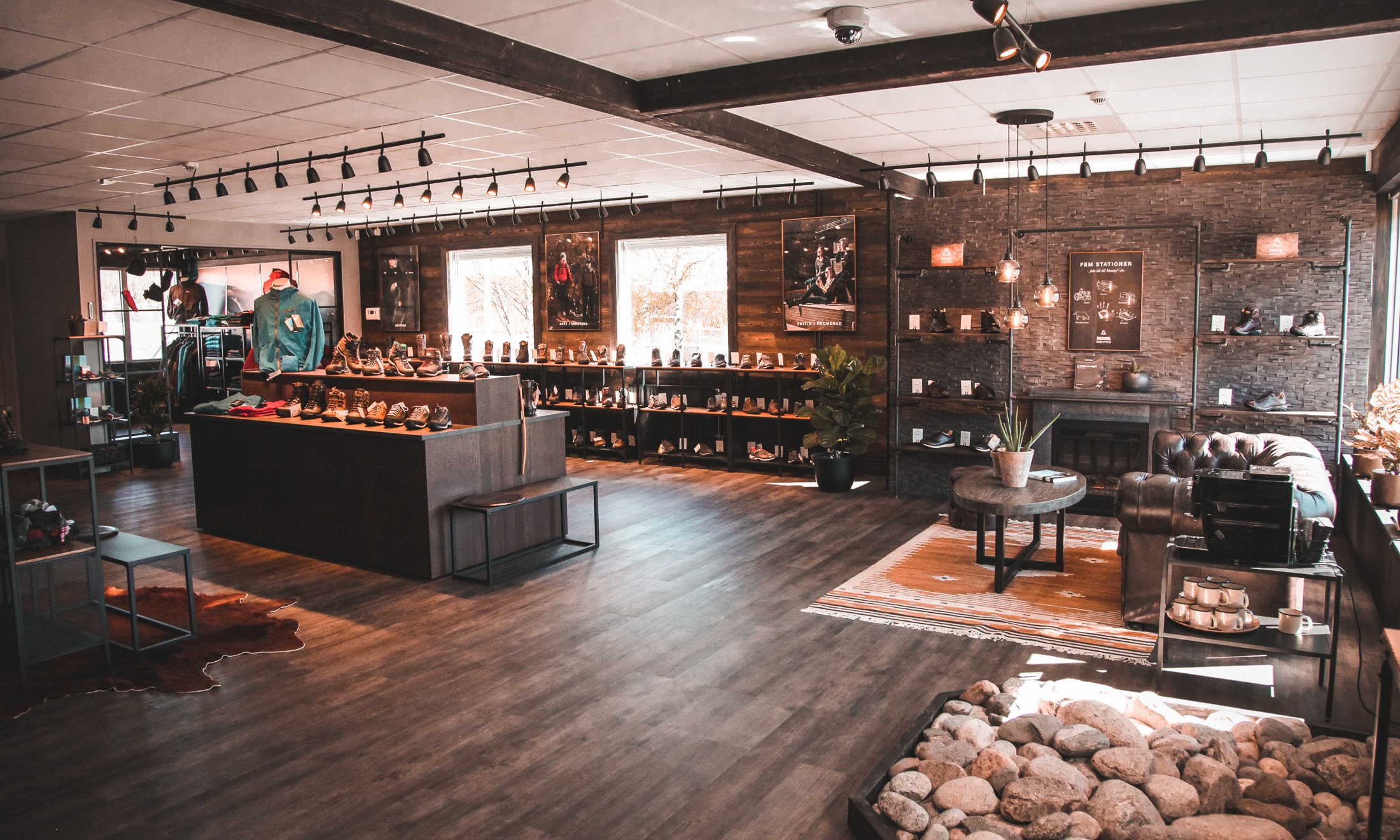 Meindl Concept Store